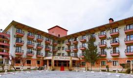 Emet Thermal Resort  Spa
