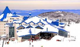 Bof Hotel Uludağ Ski  Convention Resort