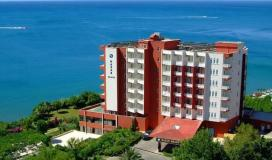 Nazar Beach City  Resort Hotel