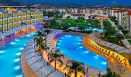 Hattuşa Asytra Thermal Resort  Spa