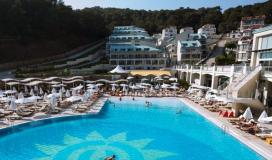 Orka Sunlife Resort Hotel